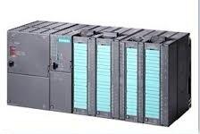 Siemens S7-300 PLC